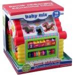 Baby Mix Edukační hračka domeček