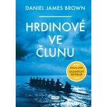 Muži ve člunu - James Brown Daniel