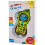 EURO BABY Interaktívna hračka My smart phone