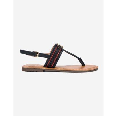Sandále Tom Tailor 8090301