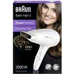 Braun HD380 sušič