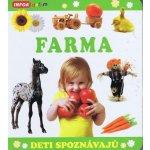 Deti spoznávajú Farma