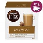 Nescafé Dolce Gusto Café Au Lait kávové kapsule 16 ks