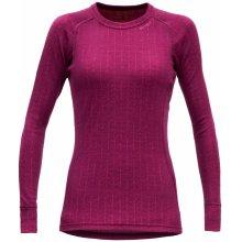 d5949f238334 Termoprádlo Devold Duo Active Woman Shirt Black