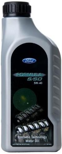 Ford Formula S/SD 5W-40 1 l - 0