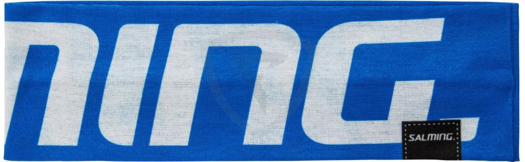 Čelenka Salming Headband námornícka modrá   červená - Zoznamtovaru.sk c5fdcfc7f1