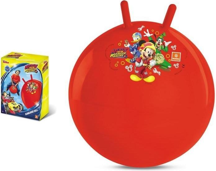 58255abbe Mondo skákací míč 500mm Mickey alternatívy - Heureka.sk