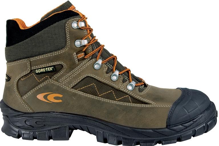 ac9c673dc88dc Pracovná obuv COFRA : Pracovná obuv členkova FROSTI S3 WR SRC ...