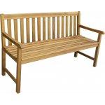 Hecht Classic - záhradná drevená lavička