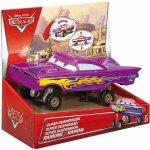Autá, lietadlá, lode Mattel