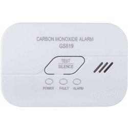 EMOS Detektor oxidu uhličitého CO Alarm GS819