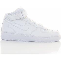 Nike Air Force 1 Mid '07 Basketball White/White