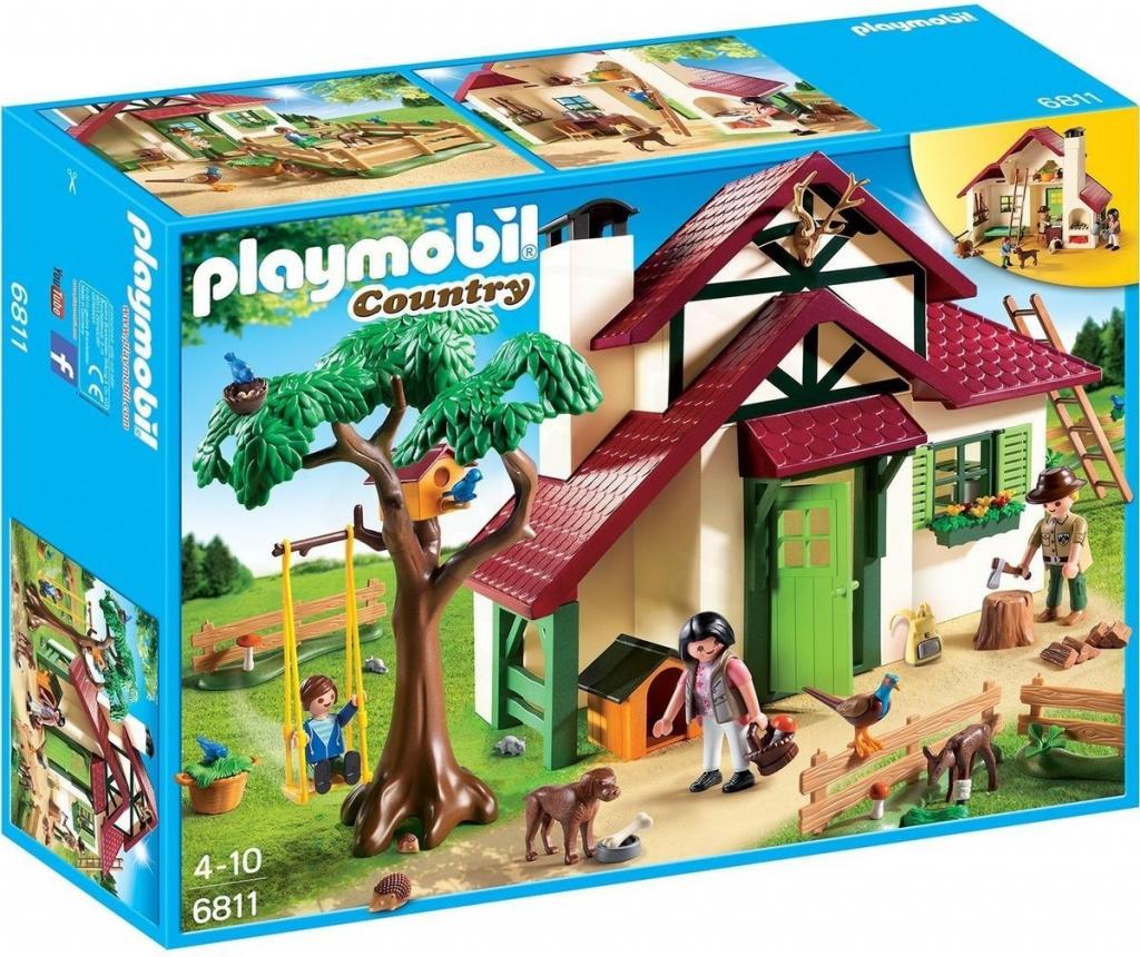 b47d531c9 Playmobil 6811 Horáreň od 41,00 € - Heureka.sk
