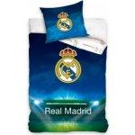 01ffb7eb60039 Carbotex obliečky Real Madrid Stadium Bavlna 70x90 140x200