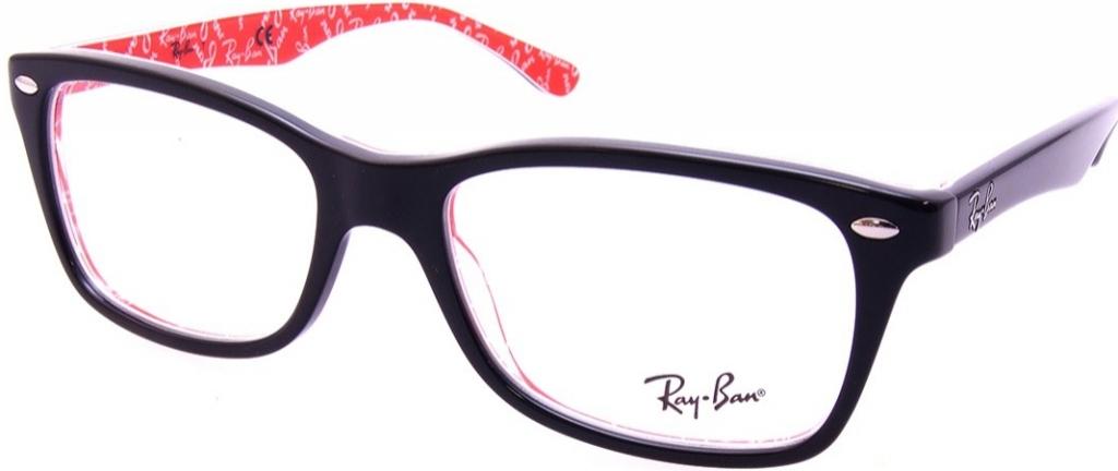 dioptrické okuliare ray ban