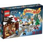 LEGO City 60024 Adventný kalendár
