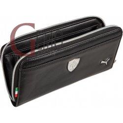af31f08be9964 Puma Ferrari LS Wallet F black dámska peňaženka alternatívy - Heureka.sk