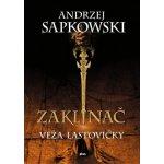 Zaklínač VI: Veža lastovičky (Andrzej Sapkowski SK