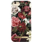 Púzdro iDeal of Sweden iPhone 6/6s/7/8 Antique Roses