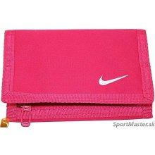 Peňaženka Nike ružová NIKE BASIC 32508 NIA08618NS 32508 c46e57e348d