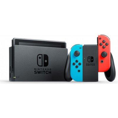 chladnicka Nintendo Switch