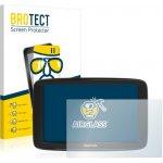 Ochranné sklo AirGlass Premium pro TomTom Start 62