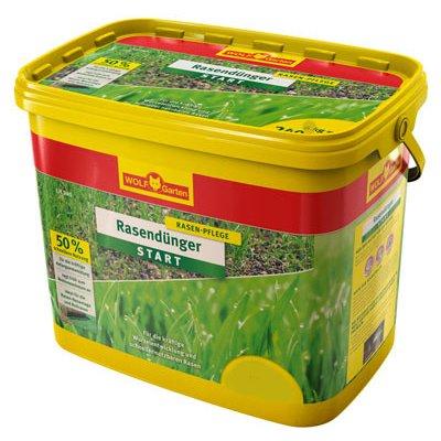 Wolf-Garten LY 500 Štartovacie hnojivo na trávnik 12,5 kg