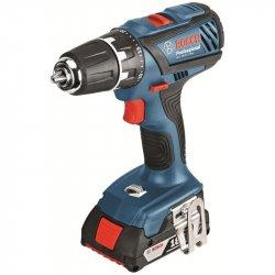 edf0118005a23 Recenzie Bosch GSR 18-2-LI Plus 0 601 9E6 120 - Heureka.sk