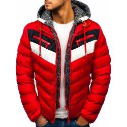 376b57e7f Bolf červená pánska zimná bunda A117 alternatívy - Heureka.sk