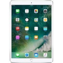 Apple iPad Pro Wi-Fi 256GB Silver MPF02FD/A