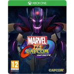Marvel vs. Capcom: Infinite (Deluxe Edition)