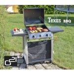 G21 Texas BBQ 3 hořáky