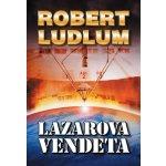 Lazarova vendeta - 2. vydání - Robert Ludlum