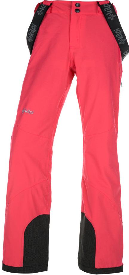 Dámske nohavice KILPI Dámske lyžiarske nohavice EUROPA JL0010KIPNK ... 58a39f5194a