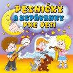 PESNICKY A USPAVANKY PRE DETI: VARIOUS, CD