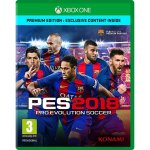 Pro Evolution Soccer 2018 (Premium Edition)