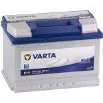 Varta Blue Dynamic 12V 74Ah 680A, 574 012 068