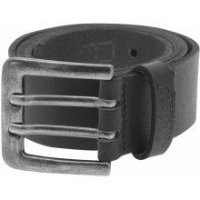 Firetrap Two Prong Belt Black