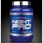 Scitec Nutrition Night Pro 900 g