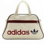 Adidas Originals AC Holdall biela