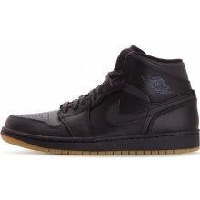 Jordan Air Jordan 1 Mid Winterized Black
