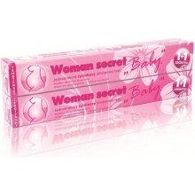 Woman Secret Baby tehotenský test prúžkový 2v1