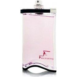 dcb2f2d50 Salvatore Ferragamo F for Fascinating Night toaletná voda dámska 90 ml  Tester