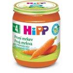 HiPP BIO Prvá mrkva 125 g