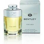 Bentley for Man toaletná voda 100 ml Tester