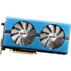 Sapphire Radeon RX 590 NITRO+ 8GB GDDR5 11289-01-20G
