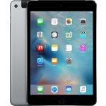 Apple iPad Mini 4 Wi-Fi+Cellular 128GB MK762FD/A