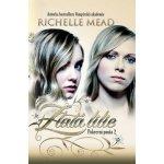 Pokrevní pouta 2: Zlatá lilie - VAII - Richelle Mead