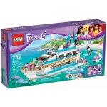 LEGO Friends 41015 Výletná lod za delfínmi
