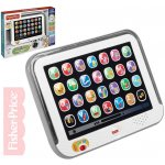 Fisher Price Smart Stages naučný tablet
